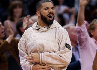 Rayakan Kemenangan Raptors di Final NBA, Drake Akan Rilis 2 Lagu Baru