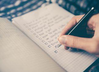Reverse To-Do List Bisa Jadi Cara Terbaik untuk Meraih Tujuan