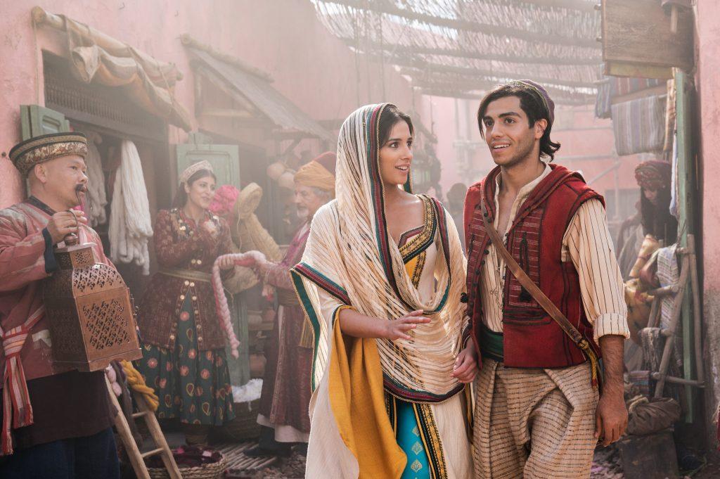 MeraMuda Review 'Aladdin'