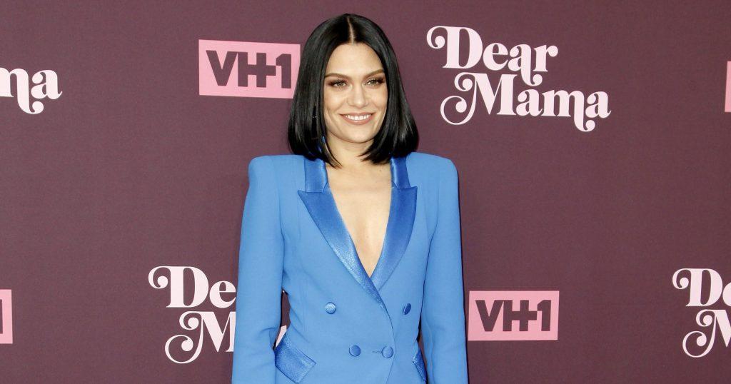 Jessie J Ungkap Pertemuannya Dengan Anak Perempuan Channing Tatum