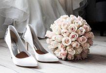 Model Sepatu Terbaik untuk Hari Pernikahanmu