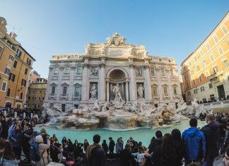Berniat Berlibur ke Roma? Perhatikan Sederet Aturan Baru Untuk Turis Ini!