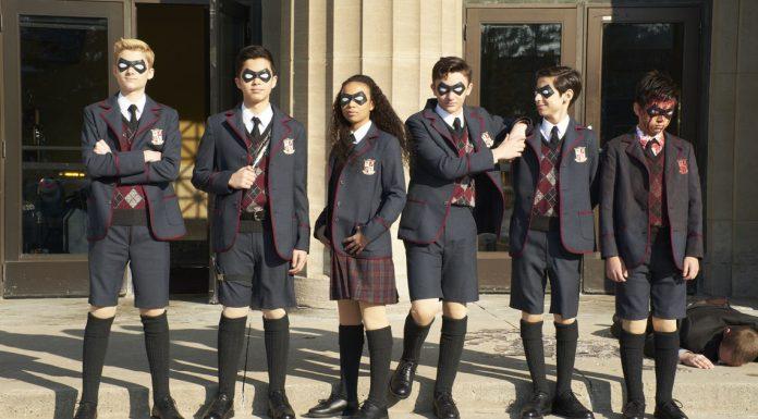 Sambut Musim Baru, Umbrella Academy S2 Tunjukan Sederet Foto Pra-produksi