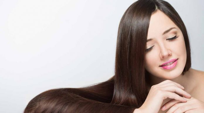 Cara Mudah Rangsang Pertumbuhan Rambut Lebih Cepat