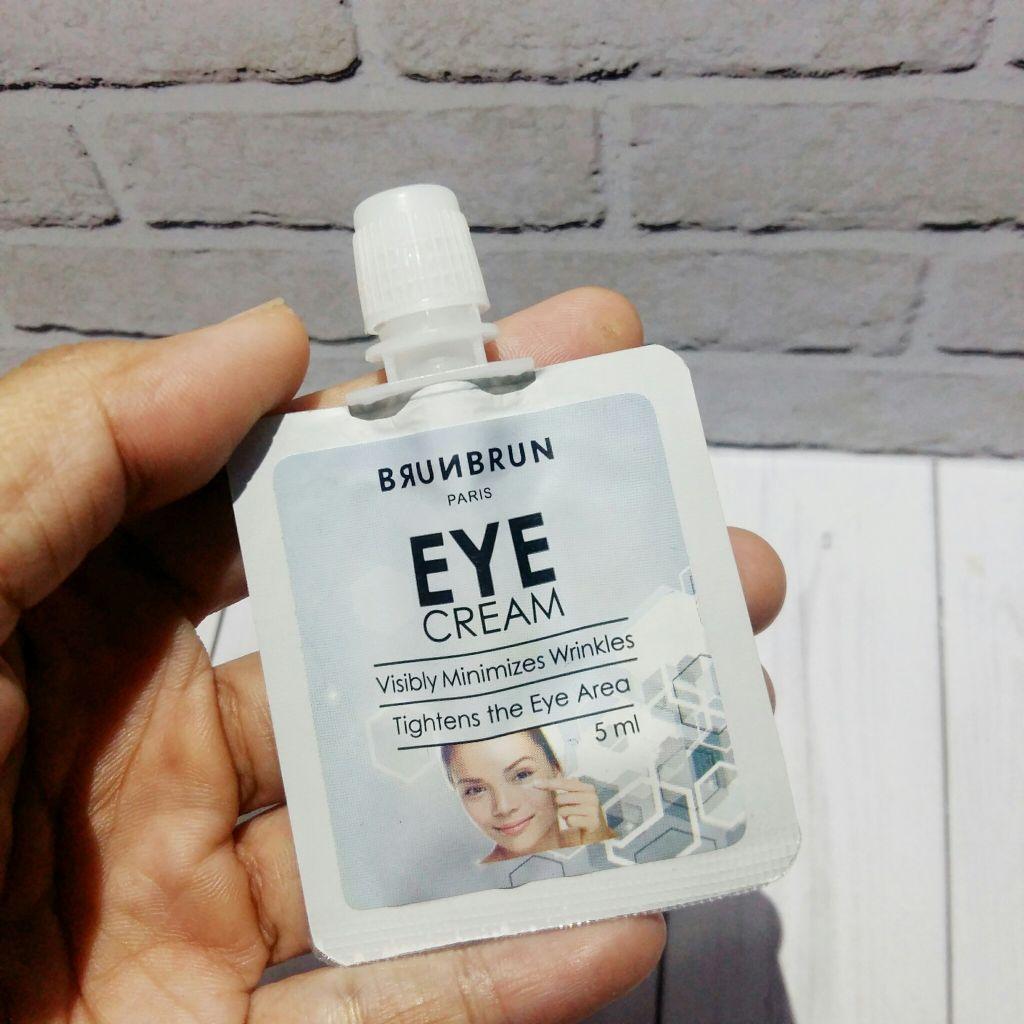 5 Rekomendasi Eye Cream dengan Harga Terjangkau
