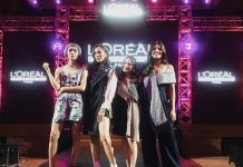 MAJI Fashion, Pilihan Warna Rambut Tanpa Batas dari L'Oréal Professionnel
