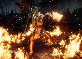 Film 'Mortal Kombat' Akan Diberi Rating R
