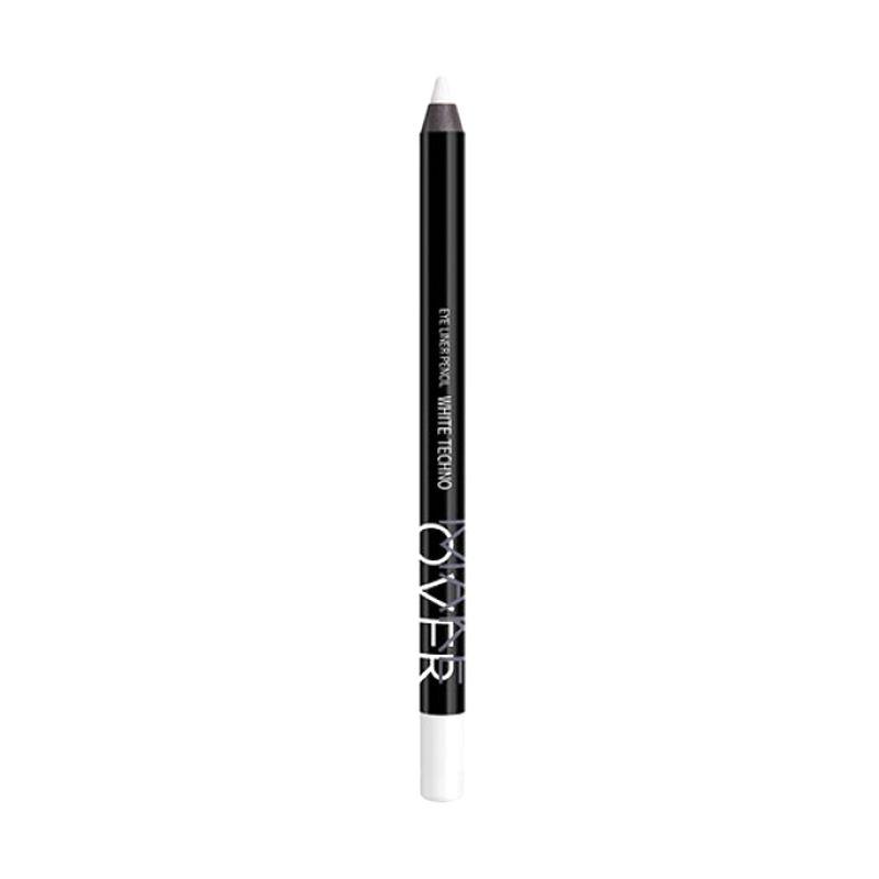 Rekomendasi Eyeliner Warna Putih untuk Tampil Stunning Ala Jennie Blackpink