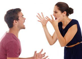 Tips Mengatasi Rasa Marah