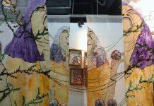 Art Week 2019 'Sangka Rekah' Resmi Dibuka