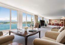 Sekarang Kamu Bisa Menyewa Tempat-Tempat Mewah Melalui Airbnb Luxe