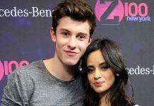 Kepergok Berciuman, Apakah Shawn Mendes dan Camila Cabello Berpacaran?