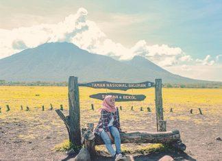Taman Nasional di Jawa Timur, Menyatu dengan Alam Supaya tetap Bersyukur