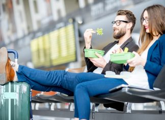 Tips Traveling Nyaman, Perut Tidak Banyak Berkeluh Kesah!