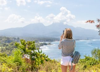 Tips Traveling dengan Nol Budget