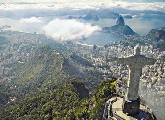 Liburan ke Brazil? Kamu Wajib Kunjungi 5 Spot Indah Ini, Ladies