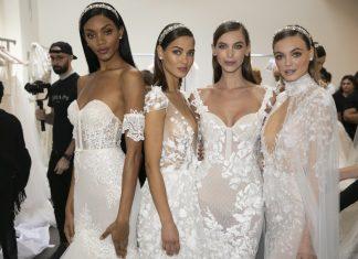 Inspirasi Bridal Beauty Trend 2019