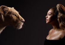 Ini Dia Penampilan Memukau Beyonce dan Blue Ivy di Premiere The Lion King