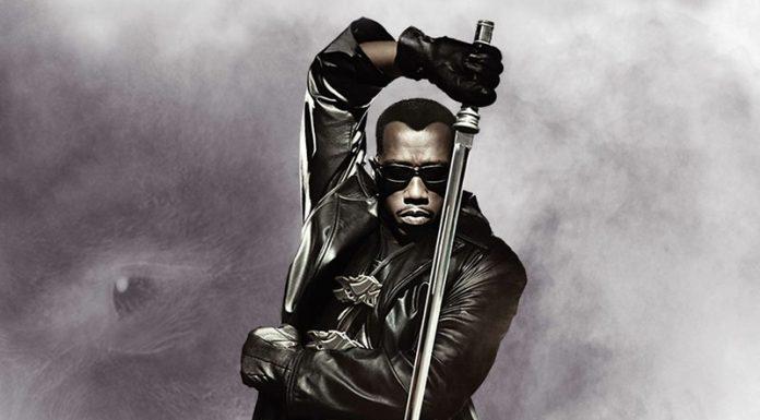 MCU Umumnya Reboot Blade Tanpa Wesley Snipes
