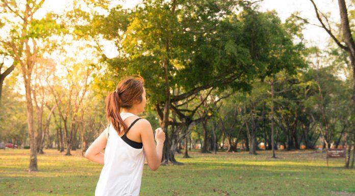 Sebelum Berolahraga Saat Musim Panas, Lakukan Dulu Beberapa Hal Ini, Ladies