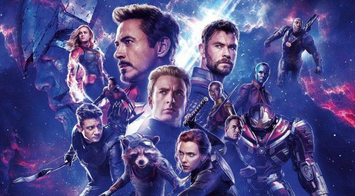 """DVD """"Avengers: Endgame"""" Hadirkan 6 Deleted Scenes yang Bikin Penasaran"""