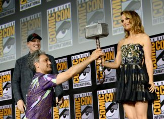 Natalie Portman Kembali di Film Thor 4