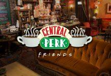 Rayakan Friendship Day dengan Berkunjung ke Central Perk