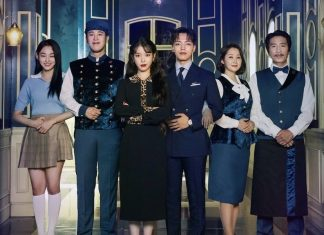 Dari Drama Korea sampai Viu Originals, Ini Pilihan Tayangan Seru di Viu untuk Menemani Akhir Pekan Kamu