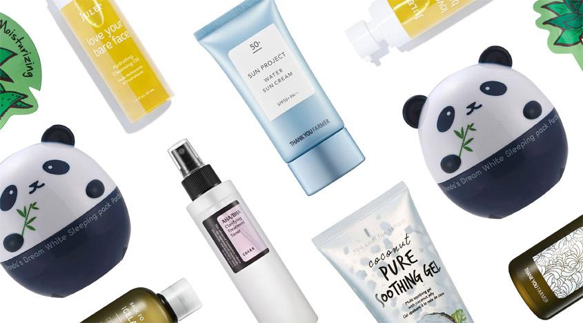 Juli Ini Akan Dibanjiri Skincare Dan Makeup Baru Korea Terbaik Portal Wanita Muda