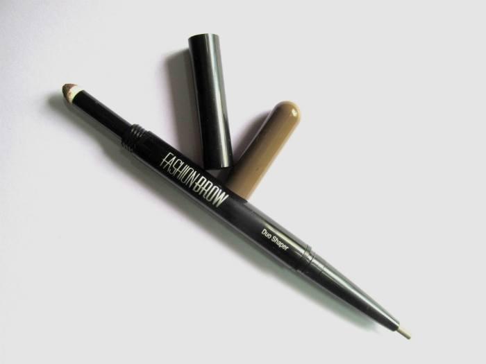 Make Over Eye Brow Definition Kit