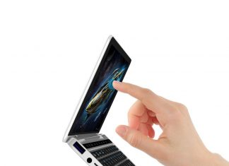 GPD Pocket 2: Micro-Laptop Super Praktis yang Bisa Kamu Bawa Kemanapun dalam Saku
