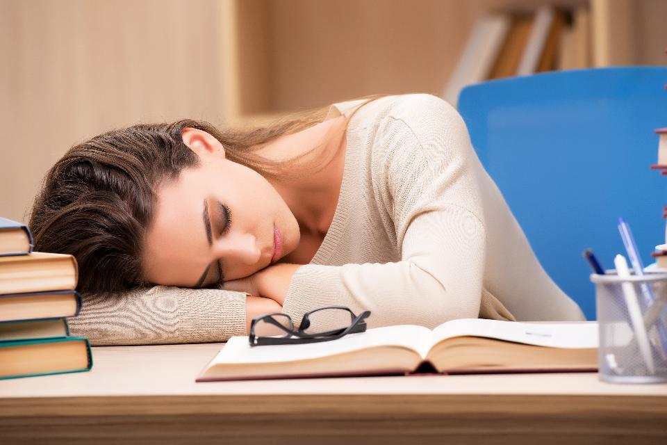 Tingkatkan Kinerja dengan Pola Tidur Siang Ini