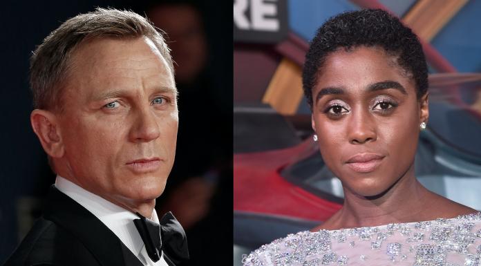 Lashana Lynch Dikabarkan Akan Menjadi Penerus James Bond
