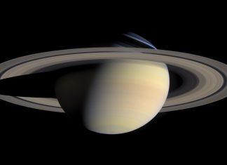 Oposisi Planet, Saksikan Saturnus Dengan Mata Telanjang