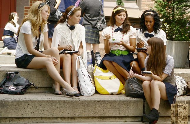 Serial Gossip Girl Dibuat Ulang? Ini yang Perlu Kamu Ketahui!