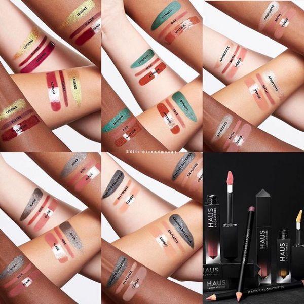Lip Liner dan Lip Gloss Haus Laboratories Jadi Produk Terlaris dalam Kategorinya di Amazon