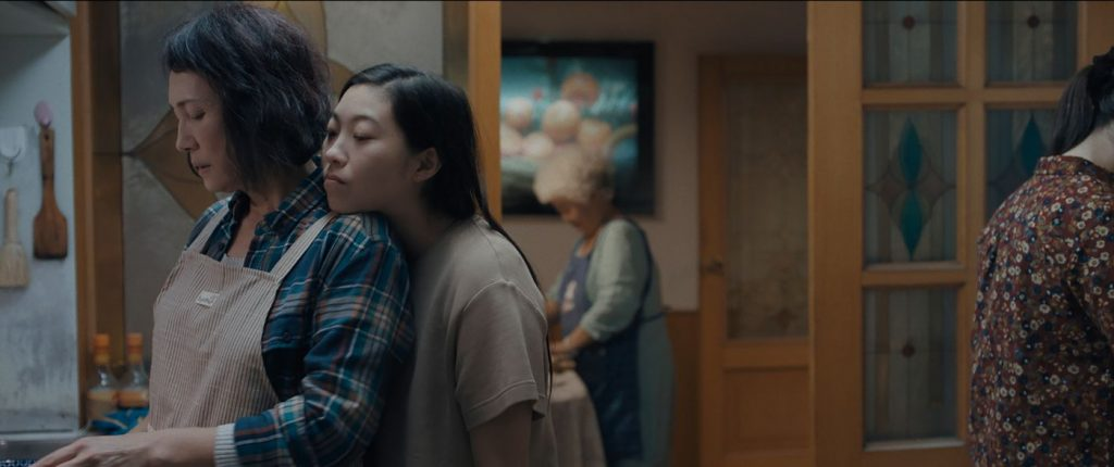 Drama Keluarga 'The Farewell' Mengalahkan Salah Satu Rekor 'Avengers: Endgame'