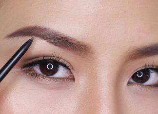 6 Rekomendasi Eyebrow Makeup Terbaik dengan Harga Terjangkau