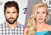 Pisah dari Kaitlynn Carter, Brody Jenner Pamer Kemesraan bersama Josie Canseco di Los Angeles