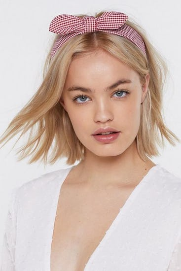 13 inspirasi Headband dari Blair Gossip Girl