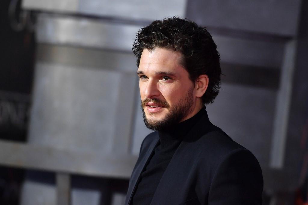 Move on dari Game of Thrones, Kit Harington Akan Bergabung dengan Marvel Cinematic Universe