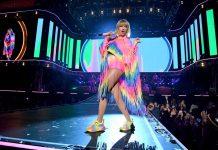 Album Lover dari Taylor Swift Catat Penjualan Tertinggi dalam Dua Hari di Amerika