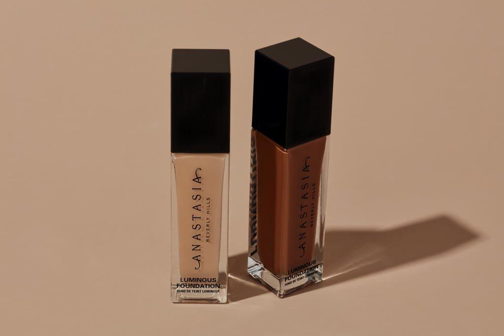 Anastasia Beverly Hills Luncurkan Liquid Foundation dengan 50 Shades