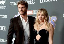 Pisah dengan Liam Hemsworth, Lagu Slide Away Diduga Jadi Ungkapan Perasaan Miley Cyrus