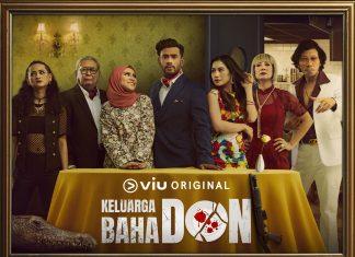 Sambut Bulan Kemerdekaan, Viu Suguhkan Serial Indonesia dengan Beragam Genre