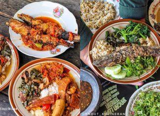 Rekomendasi Mangut Lele Mantap di Yogya, Bikin Nafsu Makan Menggelora