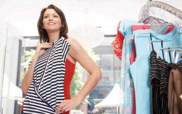 Tipe Dress yang Tepat Berdasarkan Bentuk Tubuh