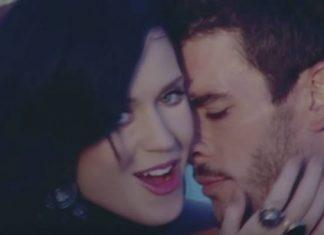 Katy Perry Dituduh Melakukan Pelecehan Seksual ke Model Video Klip Josh Kloss