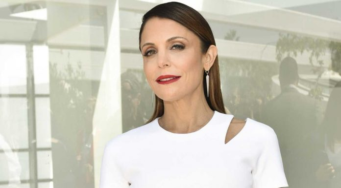 Ini Alasan Bethenny Frankel Tinggalkan Serial Real Housewives