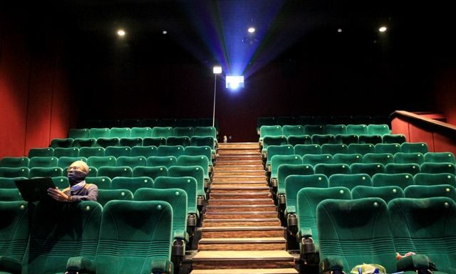 Rekomendasi Film Horor Agustus 2019